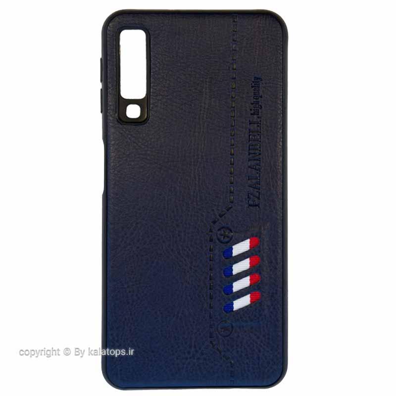 کاور FZALANBELL مناسب برای گوشی موبایل سامسونگ A7 2018