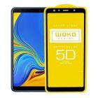 محافظ صفحه نمایش وکو  مناسب برای گوشی موبایل سامسونگ Galaxy A750/A7 2018